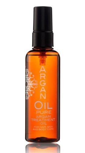 Arganöl für Haare & Körper - Natürliche marokkanische Inhaltsstoffe - 100ml