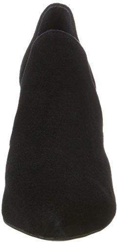 Mentor W7515, Escarpins femme Noir