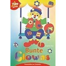 Suchergebnis auf Amazon.de für: fensterbilder clowns