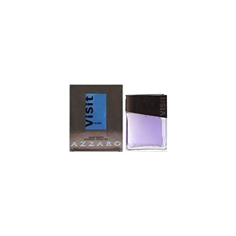 Azzaro - Visit - Edt 50ml 1.7 fl.oz