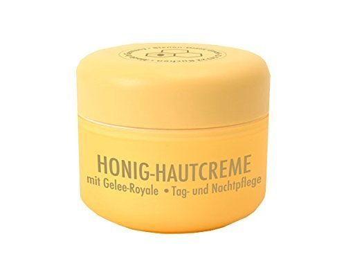 Honig Hautcreme Tag & Nacht mit Gelee-Royal 50 ml