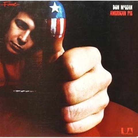 Don McLean - American Pie - Liberty - 1C 038 1575551, EMI Electrola GmbH - 1C 038 1575551 - Don Mclean American Pie