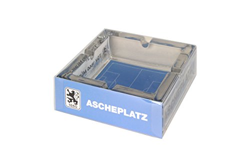 TSV 1860 München - Aschenbecher Ascheplatz