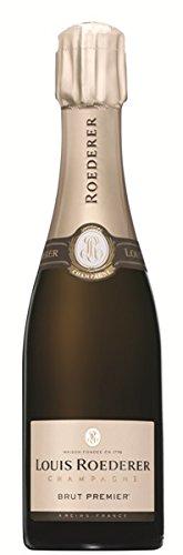 Louis Roederer Champagner Premier Brut 12% 0,375l Flasche