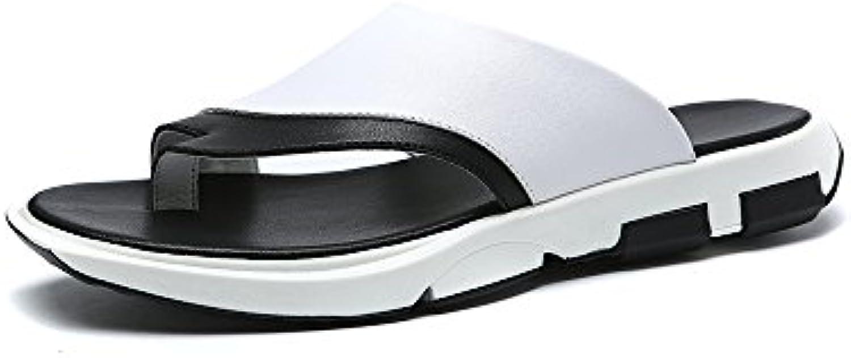low priced 6d0a2 e72a7 les hommes hommes hommes yqq chaussures de plage pantoufles chaussures  sandales feuillet estival des vêteHommes ts. Quelles stratégies pour puma  ...