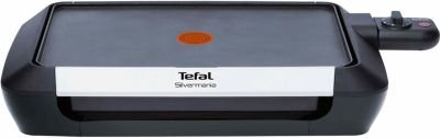 Tefal - cb670801 - Plancha electrique 1600w 37,9x24,4 cm...