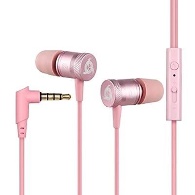KLIM Fusion Audio Kopfhörer - Langlebig + 5 Jahre Garantie - Innovativ: In-Ear-Kopfhörer mit Memory Foam