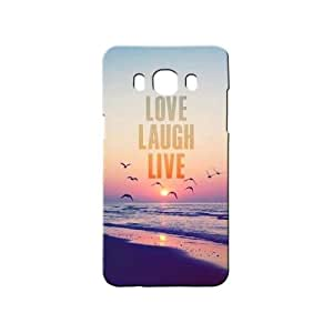 G-STAR Designer 3D Printed Back case cover for Samsung Galaxy J5 (2016) - G3771