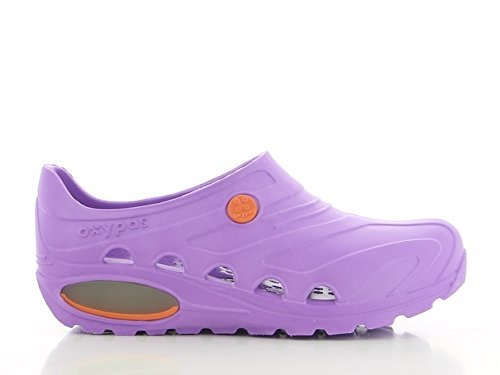outlet f52cd 69d1e Oxypas Dynamic, Women's Safety Shoes