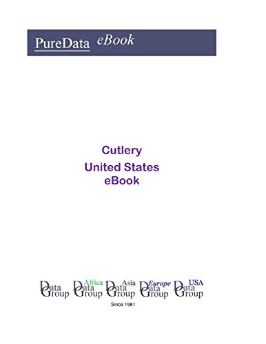 Cutlery United States: Cutlery (Market Sales in the United States)