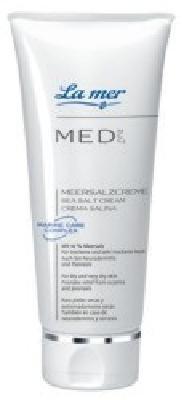 La mer: MED Meersalzcreme ohne Parfum: Groesse: preisgünstige Großpackung (200 ml)
