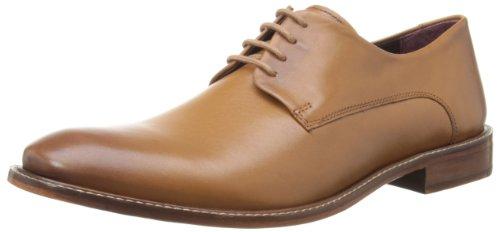 Ted Baker , Chaussures de ville à lacets pour homme marron