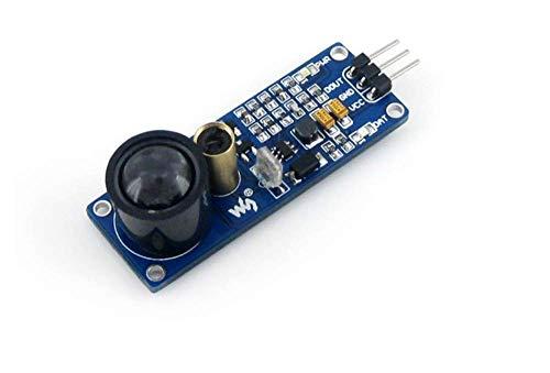 IBest waveshare Laser Sensor Module Laser Receiver Module Transmitter Module for Arduino/AVR/PIC
