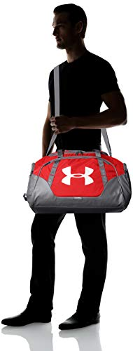 Under Armour Undeniable Duffle 3.0 Red Sporttasche
