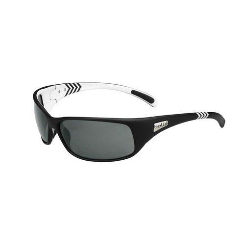 bollé Sonnenbrille Recoil Mat Black/White Arrow, M/L