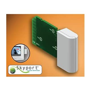 Venstar ACC0454 Skyport Wi-Fi Key for ColorTouch Thermostats by Venstar