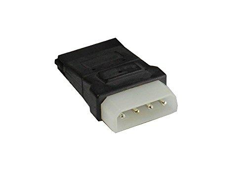 """Preisvergleich Produktbild """"S-ATA Power Adapter auf 5,25"""""""" Stromanschluss, Good Connections®"""""""