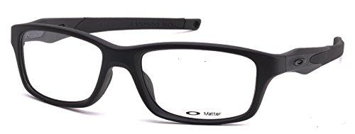 oakley montatura per occhiali da vista ox8030 05 unisex