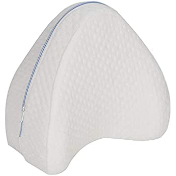 MOGOI Knee Pillow,Contour Legacy Leg