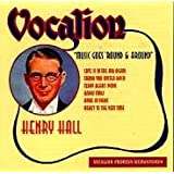 Henry Hall-Music Goes 'Round...
