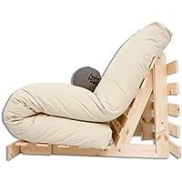 Amazon.es: futon sofa cama: Hogar y cocina