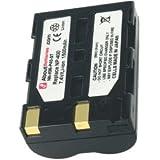 Batería por PENTAX K10D, 7.4V, 1700mAh, Li-ion