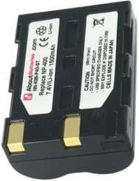Batería por PENTAX K20D, 7.4V, 1700mAh, Li-ion