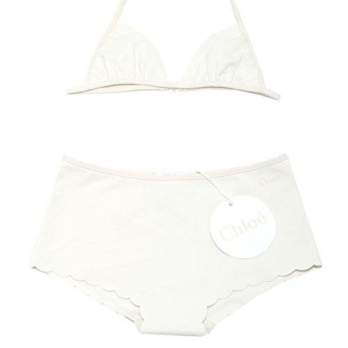 6182H bikini mare bimba CHLOE' costume due pezzi swimwear kids [12 ANNI]