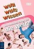 Willi wills wissen, DVD-Videos : Wie kommen Babys auf die Welt?, 1 DVD