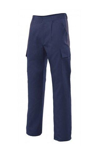 velilla-31601-pantalones-talla-36-color-azul-marino