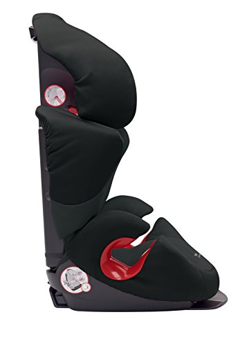 Maxi-Cosi Rodi Air Protect Car Seat – Black Raven