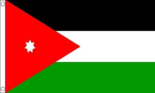 3Ft x 2Ft Flag Jordan klein Flagge