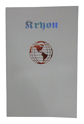 Kryon Book 1- The End Times: Kryon Writing, 1156 Camino Del Mar, No 442 Del Mar, 92014, Us