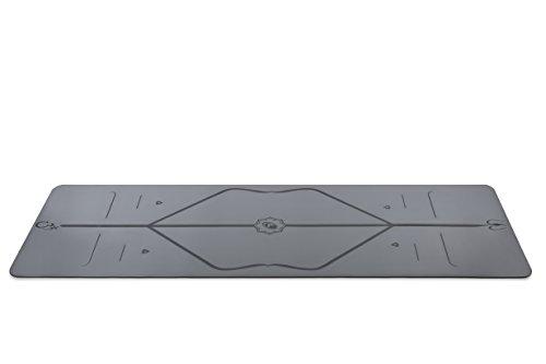 Liforme Travel Mat - Grey (2MM) 1,6 Kilo