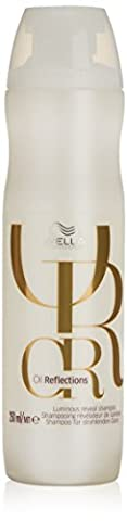 Wella Care Shampooing Oil Reflections 250