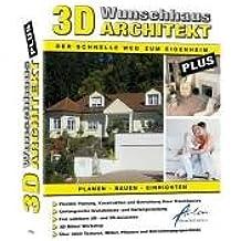 3D Wunschhaus Architekt Plus