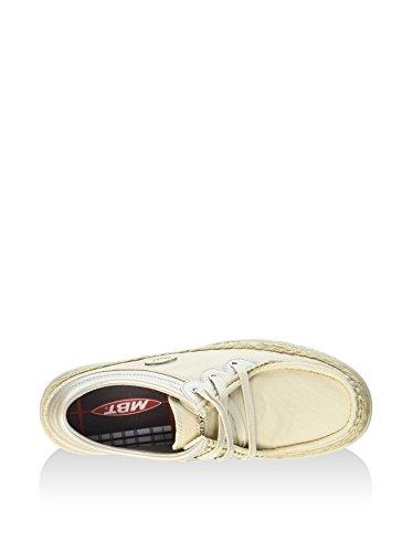 MBT Kito scarpa donna natural Avorio