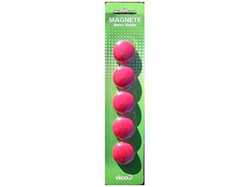 magnete-fur-whiteboards-und-magnettafeln-rund-30-mm-verschiedene-farben-rot