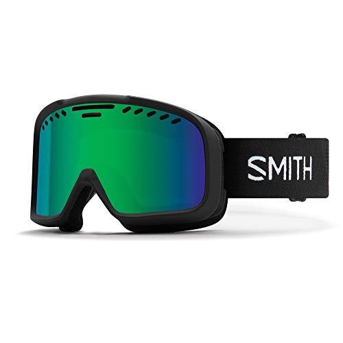 bf59708aba Smith Optics M00682 Gafas de Esquí, Unisex Adulto, Negro, M