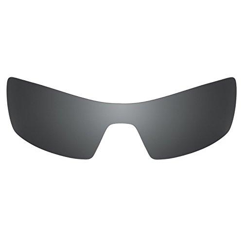 Revant Schutzglas für Oakley Oil Rig Schwarz Chrom MirrorShield®