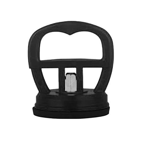 WEIWEITOE Dent Puller Karosserie Reparatur Panel Bildschirm Werkzeug öffnen Universal Entferner Tragen Werkzeuge Auto Saugnapf Pad schwarz