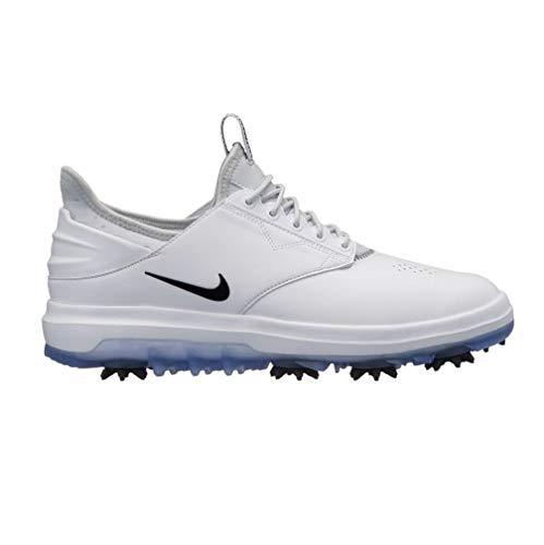 Nike Damen WMNS Air Zoom Direct Golfschuhe, Weiß (Blanco 100), 41 EU