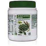Nurilite All Plant Protein (500 gm)