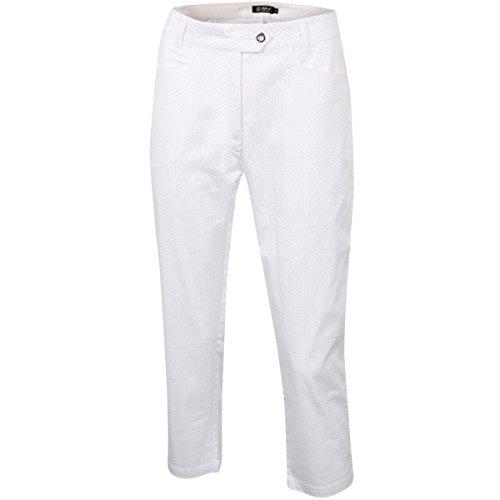 Island Green IGLPNT1818 Ladies Mid Length Pant Pantalons...