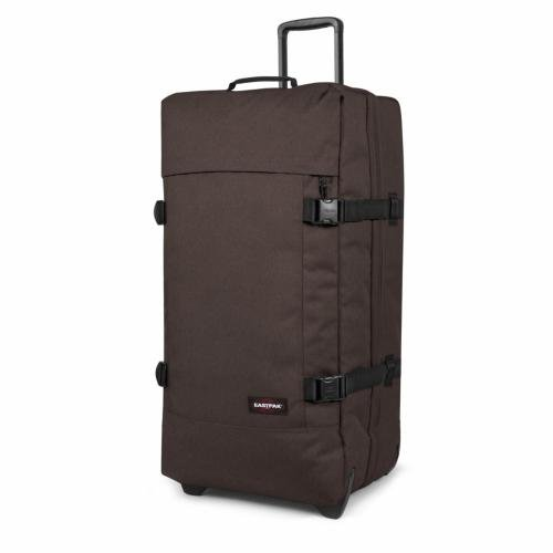 Eastpak - Tranverz L - Bagage à roulettes - Crafty Brown - 121L