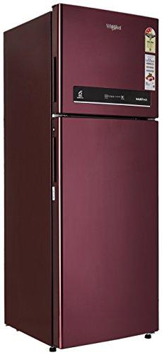 Whirlpool 265 L 3 Star Frost-Free Double Door Refrigerator (IF278 ELT WINE ALPHA(3S), Wine Alpha)