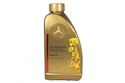 Mercedes-Benz 0009890804ATLD - Olio per Cambio Automatico MB 236.14, 1 litro