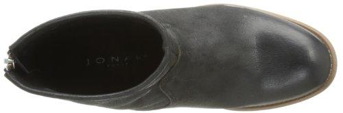 JONAK - 2247, Stivali Donna Nero (nero)