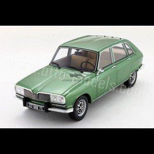 Renault 1 18 - Otto Mobile - OT075 - Véhicule Miniature