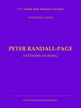 Peter Randall-Page: Patterns of Being (Cv/Visual Arts Research Book 121) by [James, Nicholas]